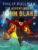 P. Pullman,Adventures of John Blake