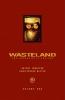 Johnston, Antony,Wasteland