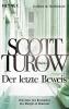Turow, Scott,Der letzte Beweis