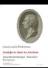 Winckelmann, Johann Joachim,Geschichte des Alterthums