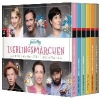 Andersen, Hans Christian,Eltern family - Lieblingsmärchen - Box