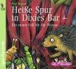 Shipton, Paul,Heiße Spur in Dixies Bar