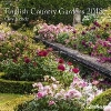 ,<b>English Country Gardens 2018 Broschürenkalender</b>