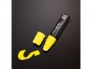 ,krijtmarker Sigel 5-15mm afwasbaar geel