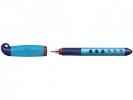 ,schoolvulpen Faber Castell Scribolino LH blauw