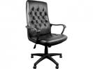 ,Luxe directie bureaustoel in hoogte verstelbaar