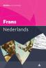 ,Prisma woordenboek Frans-Nederlands