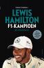 <b>Frank  Worrall</b>,Lewis Hamilton
