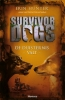 Erin  Hunter,Survivor Dogs De duisternis valt