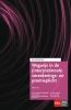 P.M.G.  Bogaerts, S. van Hattum-Coppens,Wegwijs in de (inter)nationale verzekering- en premieplicht