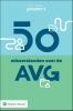,<b>50 misverstanden over de AVG</b>