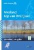 ,ANWB fietsgids 2 : Friesland, Kop van Overijssel