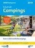 ANWB,Erkende campings 2019