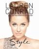 Lauren  Conrad,Style