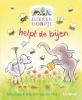 Gitte  Spee, Kim-Lian van der Meij,Dierendorpje helpt de bijen