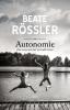 <b>Beate  Rössler</b>,Autonomie