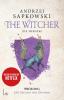 Andrzej  Sapkowski,The Witcher - Het Seizoen van Stormen