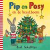 Axel  Scheffler,Pip en Posy en de kerstboom