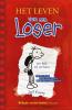 <b>Jeff Kinney</b>,Het leven van een loser