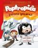 Mitch  Krpata,Poptropica 2 - Expeditie verdwaald
