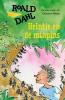 <b>Roald  Dahl</b>,Heintje en de minpins