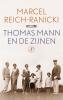 Marcel  Reich-Ranicki,Thomas Mann en de zijnen