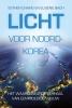 Esther  Chang, Eugene  Bach,Licht voor Noord-Korea