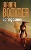 Wanda  Bommer,Springbonen