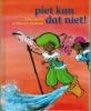 Erik van Os, Elle van Lieshout,piet kan dat niet