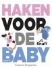 <b>Rosanne  Briggeman</b>,Haken voor de baby