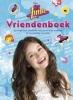 ,Disney vriendenboek Soy Luna