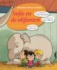 Edward van de Vendel,Sofie en de olifanten