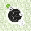 ,<b>Dot to dot puzzelboek pocket - deel 3</b>
