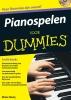 Bale  Neely,Pianospelen voor Dummies