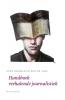 Henk  Blanken, Wim de Jong,Handboek verhalende journalistiek