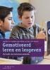 Anje  Ros, Jos  Castelijns, Anne-Marieke van Loon, Kris  Verbeeck,Gemotiveerd leren en lesgeven