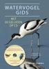 Hannu  Jännes, Owen  Roberts,Watervogelgids met 80 geluiden op cd