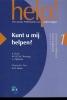 E. Ham, W.H.T.M. Tersteeg, L. Zijlmans, E. Mans,Help! 1 Hulpboek Duits