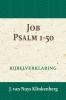 <b>J. van Nuys Klinkenberg</b>,Job & Psalmen 1-50