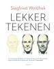 <b>Siegfried  Woldhek</b>,Lekker tekenen