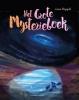 Arwen  Kleyngeld,Het grote mysterieboek