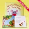 Nadine  Witteman,Kleine muis en het grote hart