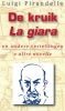 Luigi Pirandello,De kruik en andere vertellingen