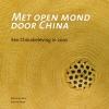 M.J.C.  Laméris,Met open mond door China