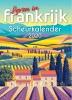 Erik  Voncken ,Leven in Frankrijk Scheurkalender 2020
