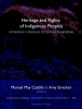 ,Heritage and Rights of Indigenous Peoples
