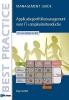 Arjan  Juurlink,Applicatieportfoliomanagementin de praktijk management guide