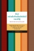 Jaarboek integratie en beleid,afschaffing van specifiek minderhedenbeleid: motieven en gevolgen