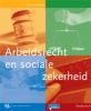Lydia  Janssen,Arbeidsrecht en sociale zekerheid Bronnenboek
