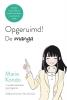 Marie  Kondo ,Opgeruimd! - De manga